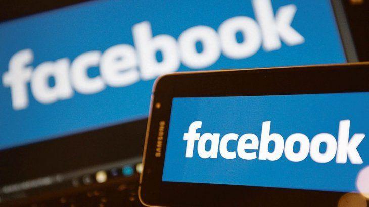 78138b6d1 Facebook prevé lanzar en 2020